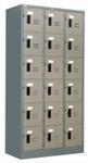 ตู้ล็อคเกอร์ 18 ประตู, LK-18 (000190)