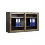 ตู้บานเลื่อนกระจก R-025 (000052)