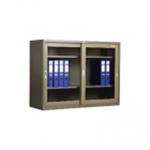 ตู้บานเลื่อนกระจก R-024 (000050)