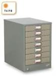 ตู้เก็บแบบฟอร์ม FR-107 (000061)