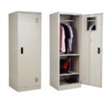 ตู้เสื้อผ้าบานเดี่ยว K/D รุ่น WD72RWK  (000076)