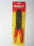 คีมย้ำหัวสายไฟ SOLO NO. 905 (000097)