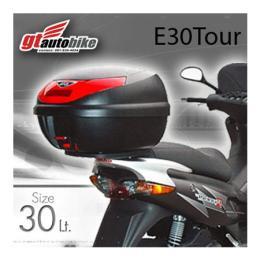 กล่องท้ายรถ GIVI รุ่น E30 Tour / 30 ลิตร