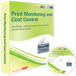 Print Monitoring and Cost Control Solution Software Management