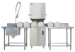 เครื่องล้างจาน SUN501