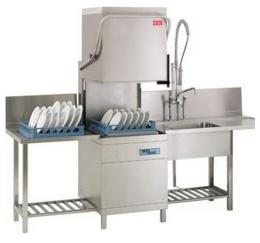 เครื่องล้างจานSUN1200