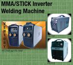 MMA/STICK Welding Machine เครื่องเชื่อมไฟฟ้า