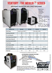 เครื่องเชื่อม MIG-MAG VM200X / VM-280X อินเวอร์เตอร์