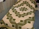 ผ้าห่มคลุมเตียง