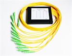 ผลิตภัณฑ์ FTTH Optic PLC Splitter