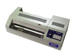 เครื่องเคลือบบัตร HIC ECO A4