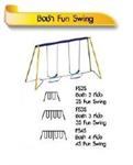 ชิงช้า 3 ที่นั่ง 3S Fun Swing