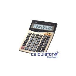 เครื่องคิดเลข Casio DJ-220D