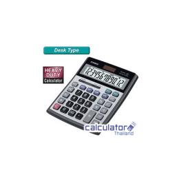 เครื่องคิดเลข Casio DS-2TS