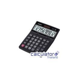 เครื่องคิดเลข Casio DX-12S