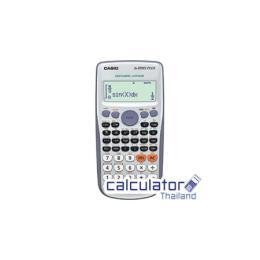เครื่องคิดเลข Casio FX-570ES PLUS