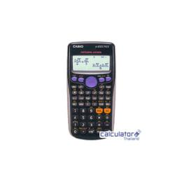 เครื่องคิดเลข Casio FX-82ES PLUS