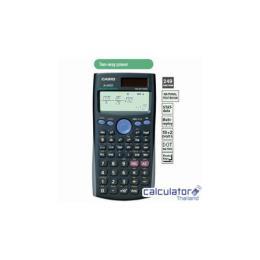 เครื่องคิดเลข Casio FX-85ES