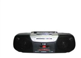 วิทยุเทป CD C-180S AJ