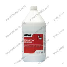 ผลิตภัณฑ์ทำความสะอาด-ฆ่าเชื้อ CS03004