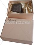 กล่องกระดาษจั่วปัง BD095021