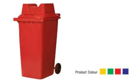 ถังขยะ TAB 130T2