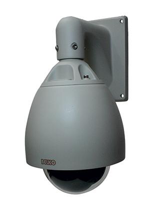 กล้องวงจรปิด 700E รุ่น BK-907A