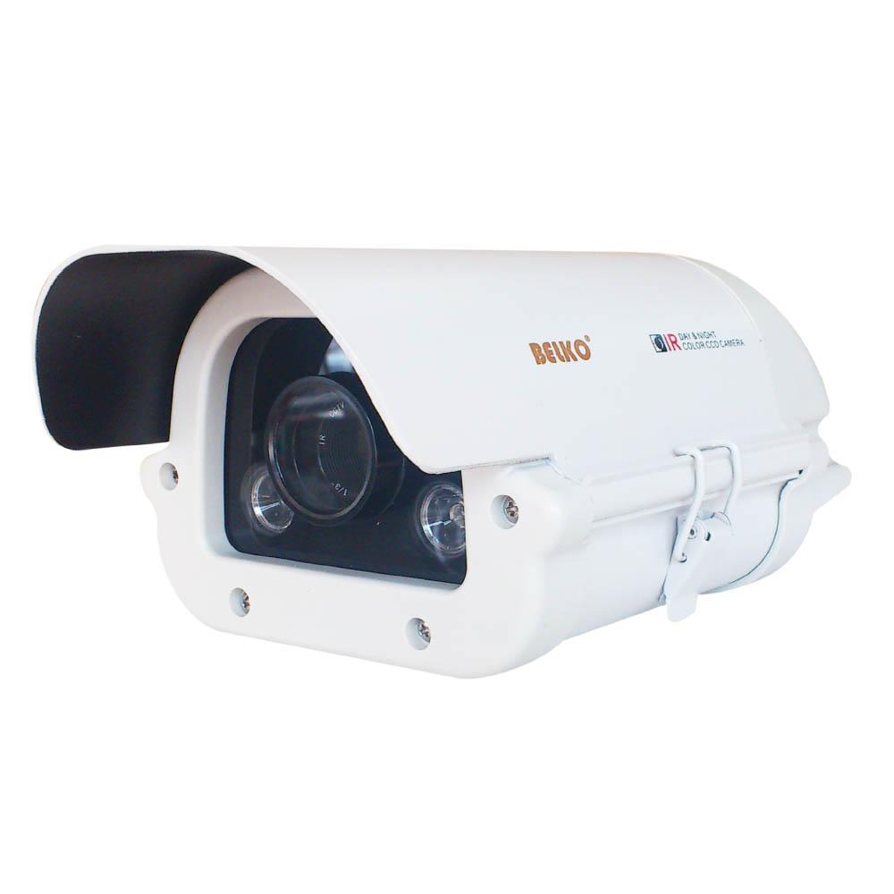 กล้องส่องทะเบียนรถ รุ่น BK-317BZWQ