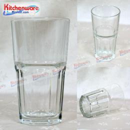 แก้วใส 13 3/4 oz ทรงสูง