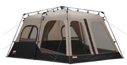 เต็นท์เดินป่าและแค้มปิ้ง Coleman Instant Tent 8