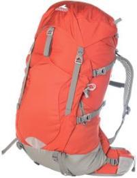 เป้เดินป่า backpacking light jade  40