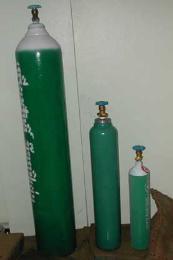 ชุดออกซิเจนและอุปกรณ์ออกซิเจน