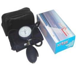เครื่องวัดความดันแบบหน้าปัดนาฬิกา