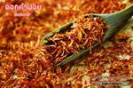 ชาดอกคำฝอย (Safflower Tea)