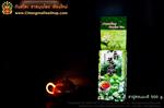 ชาอู่หลงอบกลิ่นมะลิ (Jasmine OolongTea) 500 g.