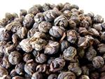 ชาเขียวมะลิไข่มุก (Jasmine Pear GreenTea) 100g.