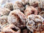 บ๊วยเค็ม 3 รส (Dried Chinese Plum)