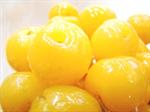 เชอร์รี่เหลืองแช่อิ่ม (Cherry preserve)