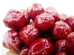 เชอร์รี่สดแช่อิ่ม (Cherry preserve)