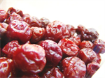 เชอร์รี่อบแช่อิ่ม (Cherry preserve)