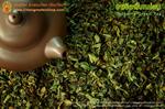 ชาเขียวใบหม่อน (Mulberry Tea) 1 Kg.