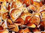 มะตูมอบแห้ง 1 Kg (Bael Fruit Herb)