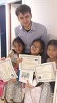หลักสูตรเรียนภาษาอังกฤษสำหรับเด็กเล็ก Jolly Phonics จาก ประเทศอังกฤษ