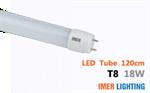 IMER LED หลอดไฟนีออน T8 18w