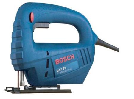 เลื่อยจิ๊กซอร์ Model GST65 - BOSCH