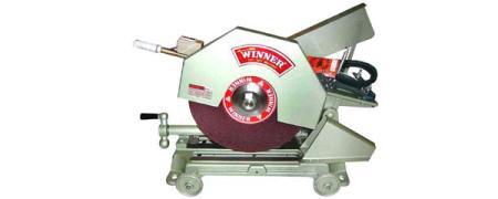 แท่นตัดเหล็ก Winner Model SM1