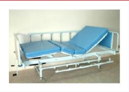 เตียง 2 ไก UQ2400