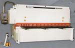 เครื่องตัดโลหะแผ่นแบบกิโยติน Hydraulic Variable Rake Guillotine Shear