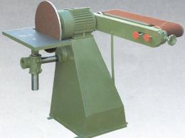 เครื่องขัดกระดาษทรายสายพาน