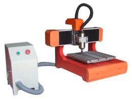 เครื่องซีเอ็นซีเร้าเตอร์เอ็นเกรวิ่ง 3030S CNC ENGRAVING  000042